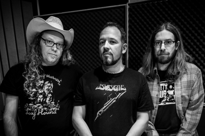 Wo Fat; Rock For Your BBQ